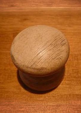 木製 ドアノブ|アンティーク