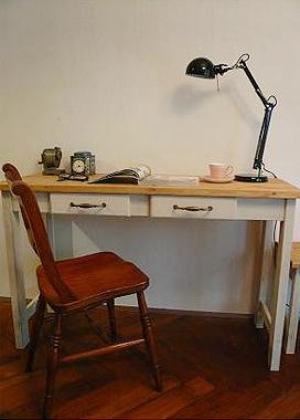 シャビーシック コンソール|インテリア家具